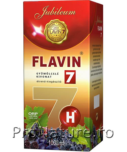 Flavin 7 1000ml