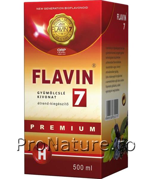 Flavin 7 500ml