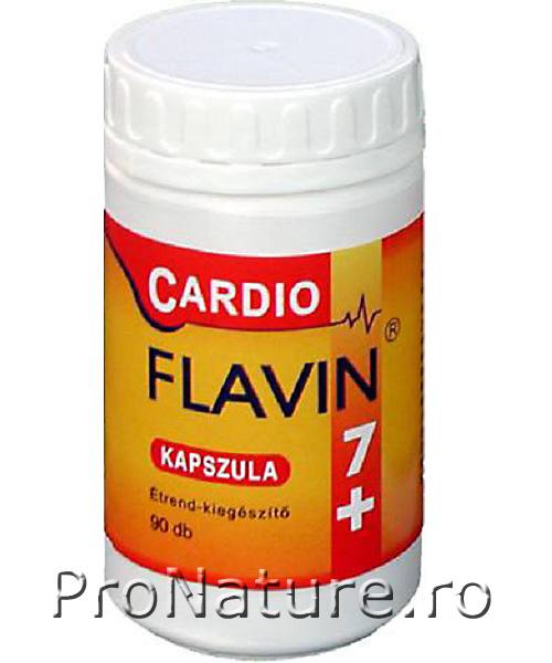 Flavin 7 Cardio 90 cps