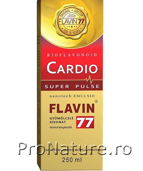 Flavin 77 Cardio 250ml