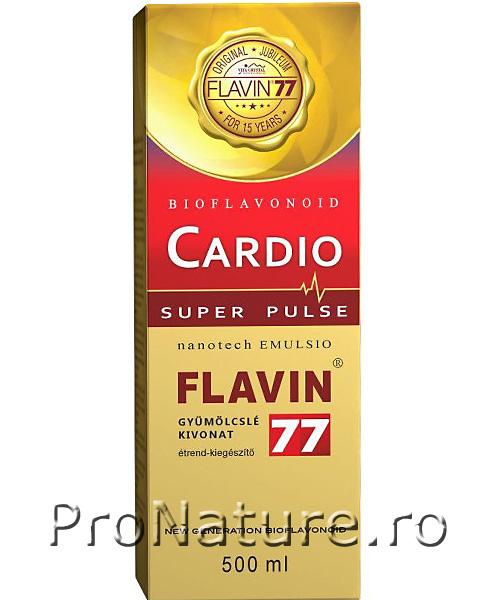 Flavin 77 Cardio 500ml