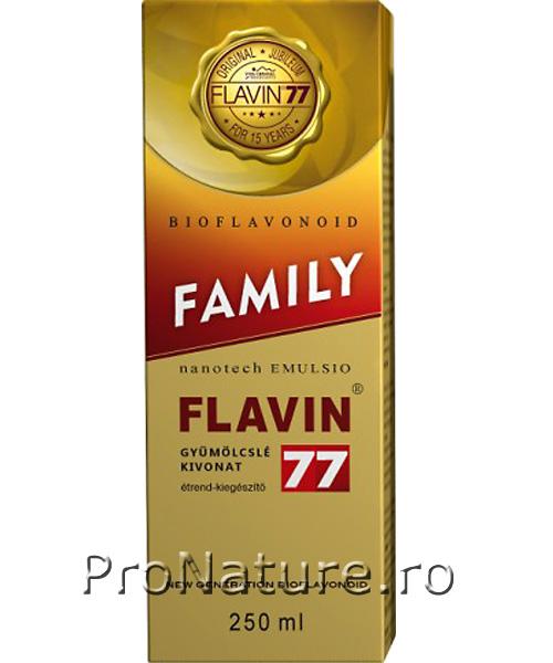 Flavin 77 Family 250