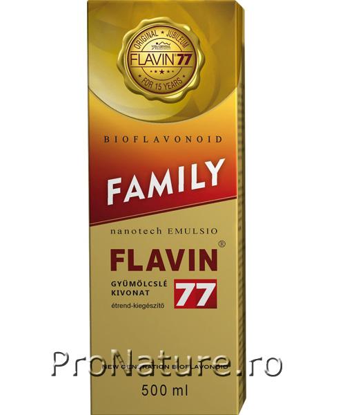 Flavin 77 Family 500