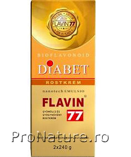 Flavin 77 Diabet 2x240