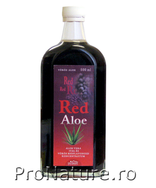 red aloe