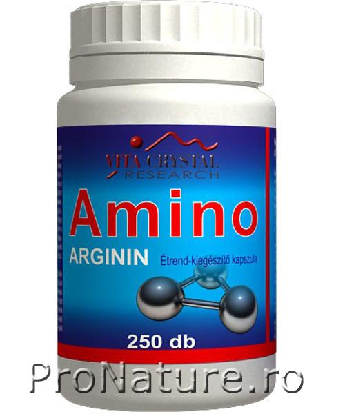 AminoArginin250cps