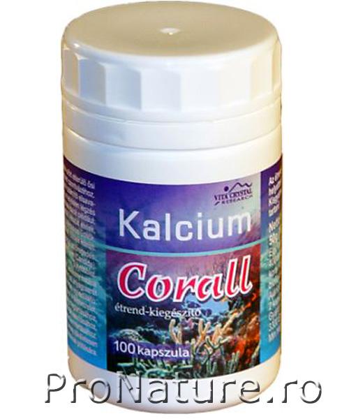 CalciuCoral 100 cps