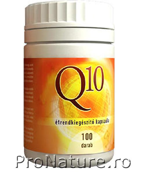 Coenzima Q10 100cps