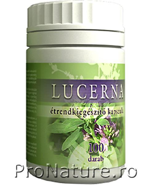 Lucerna 100 cps