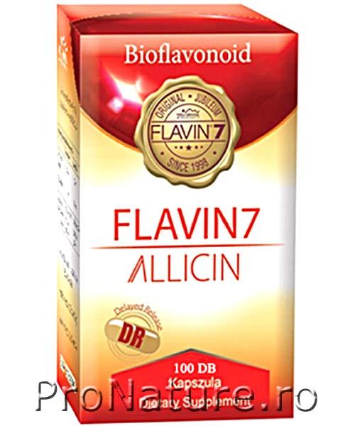Allicin Flavin7 100cps