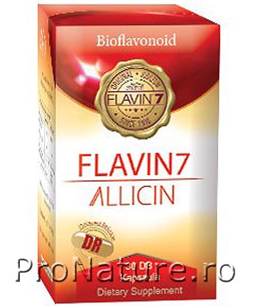 Allicin Flavin7 30