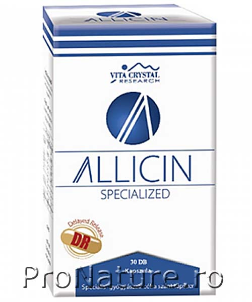Allicin specialized-30cps