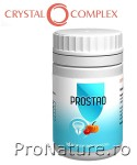 Crystal-complex prostao