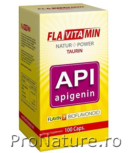 Flavitamin-Apigenin