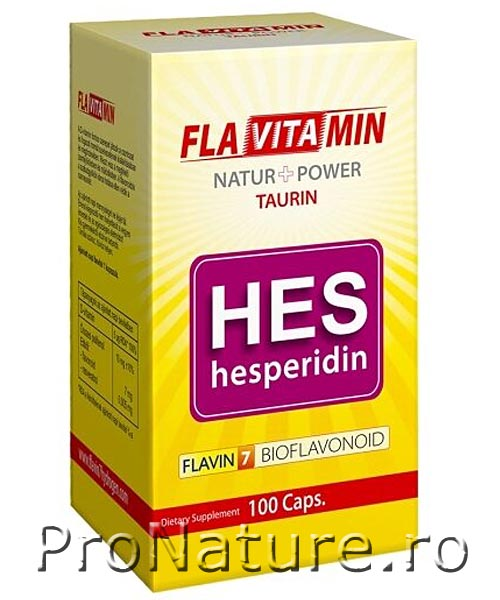 Flavitamin-Hesperidin