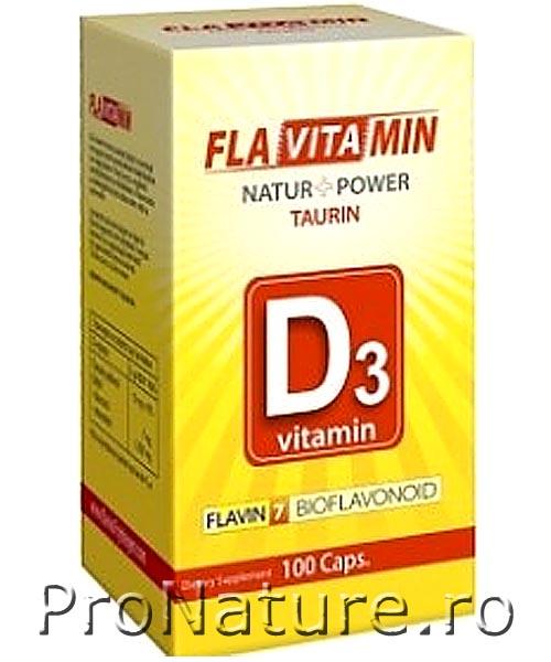 Flavitamin-VitaminaD3