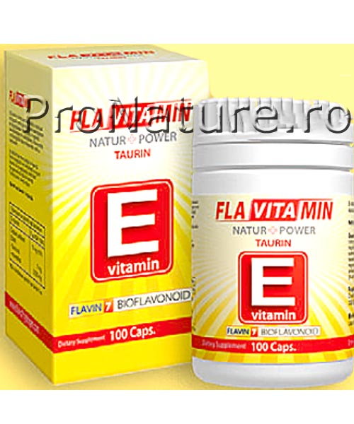 Flavitamin-vitaminaE