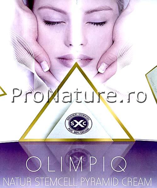 Olimpiq stemcell piramid